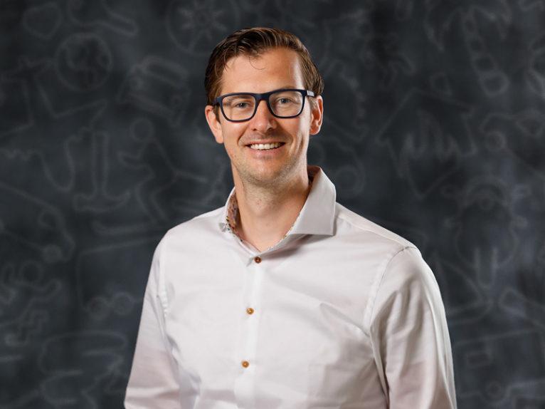 Marcel Hofland