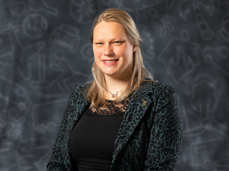 Susanne Tijhuis