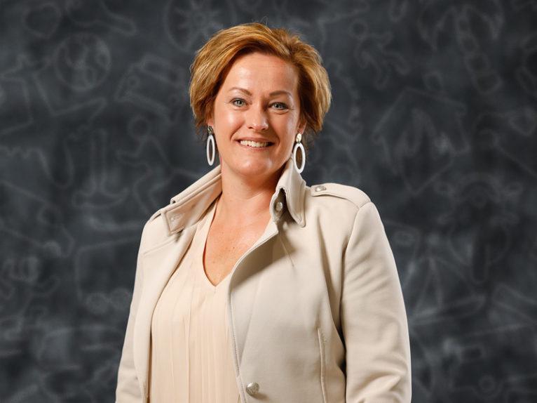 Wendy Nijkamp-Lammertink
