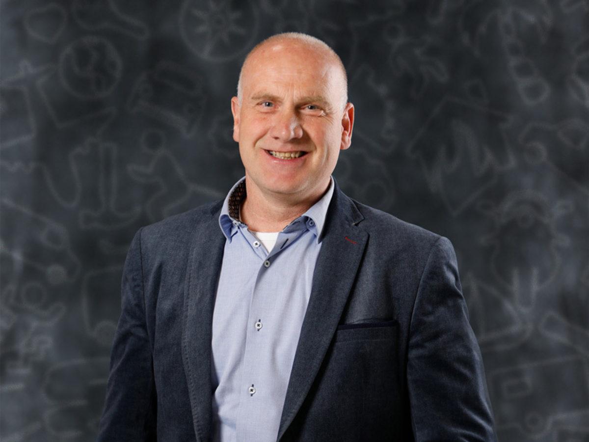 Hubert Stevelink