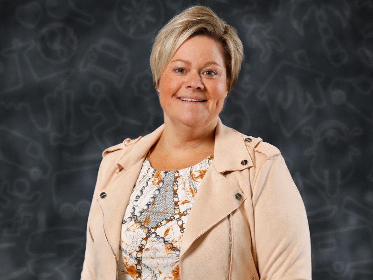 Simone Zekhuis-Kamphuis