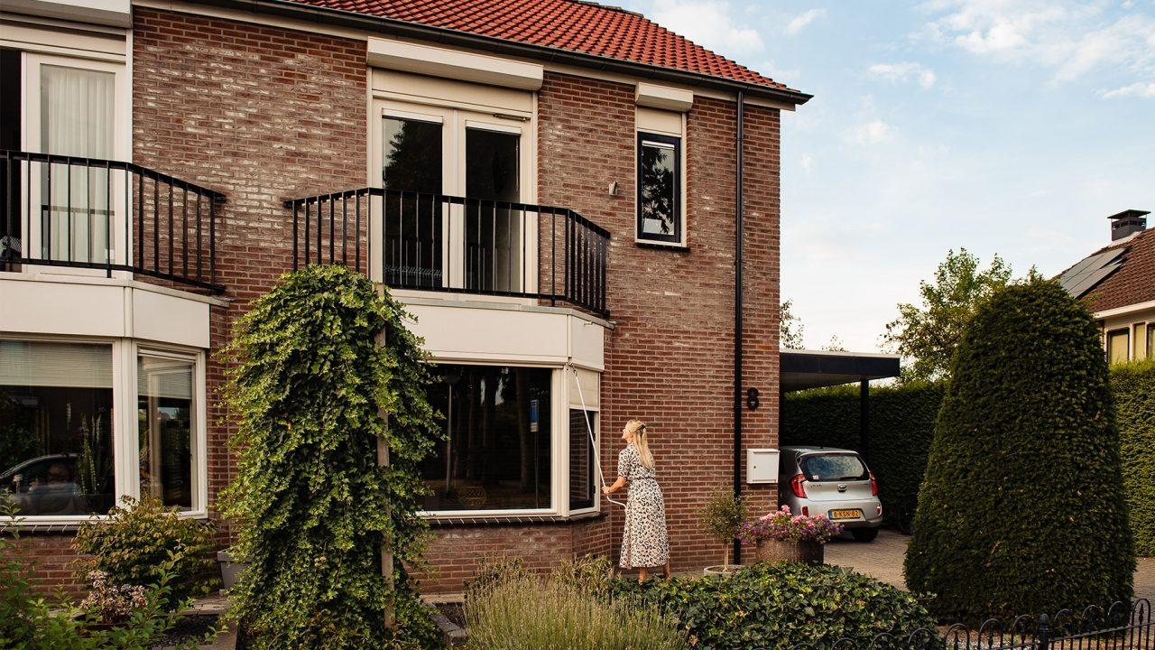 De huizenprijzen stijgen, hoe ga je hier als starter mee om?