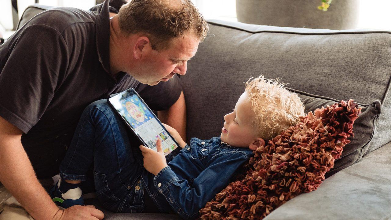 Praat jij met je kinderen over geld? Plus handige tips!